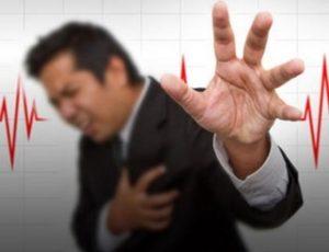 болевой синдром в сердце