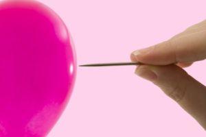мочеточниково-пузырный рефлюкс