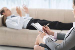 психотерапия нервного срыва