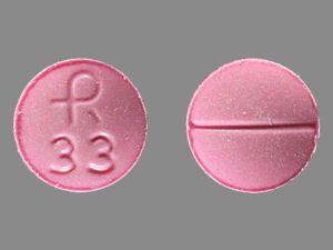 таблетка Клоназепама
