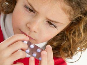 глицин для детей
