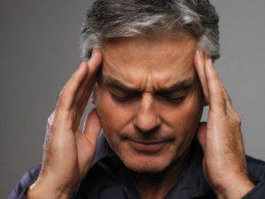 головные боли при опухоли