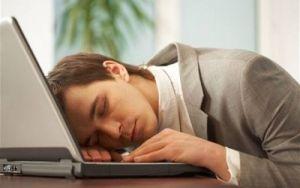 патологическая сонливость