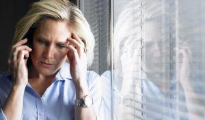 Стрессы и психоз