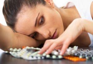 прием таблеток при беременности