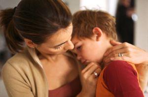 заикание у ребенка