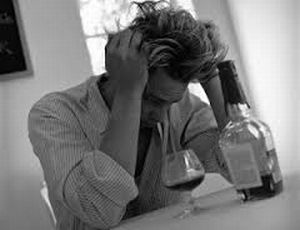Амнезический синдром у пьяницы