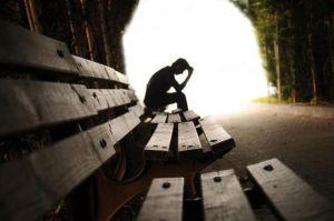 Депрессия от приема транквилизатора
