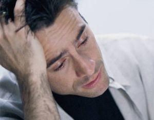 мигренозная боль