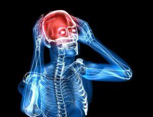 шейный остеохондроз вызывает головную боль