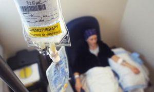 Химиотерапия на головном мозгу