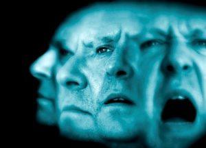 шизоидное расстройство