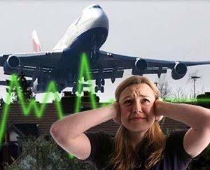 Шум и стресс