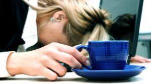сонливость и слабость