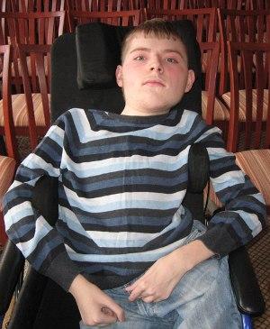 Инвалидность ребенка