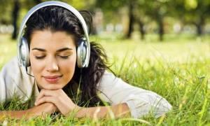 музыка для расслабления