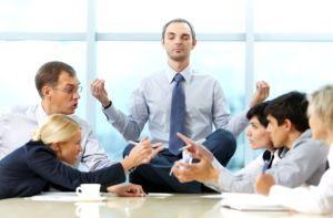 Профилактика стресса - как избежать нервозних, стрессорних и конфликтних ситуаций в жизни, на работе и в биту