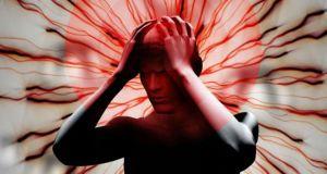 инсульт головного мозга