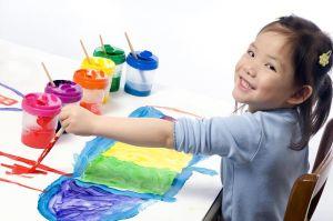 Арт-терапия для детей