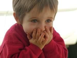 псевдобульбарная дизартрия у ребенка