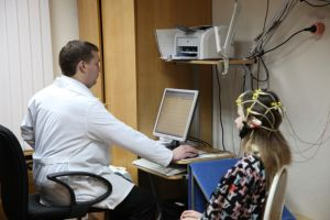 реоэнцефалография мозга