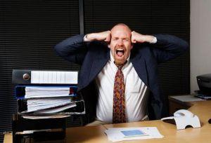 головные боли, паника
