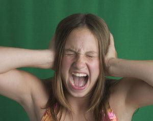 паника и стресс
