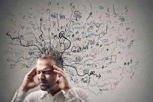 психологический стресс