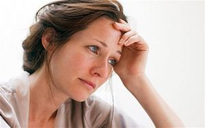 тревога и депрессия