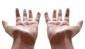 треморит руки