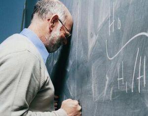 эмоциональное выгорание педагогов
