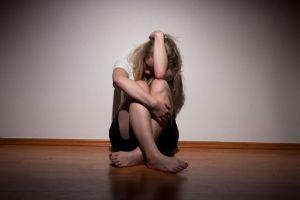 Состояние депрессии и отчужденности