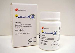 Wellbutrin 150