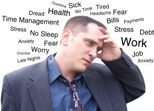 тревога и заботы