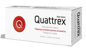 quattrex