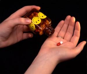 антидепрессанты и их действие