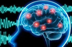 БЭА мозга