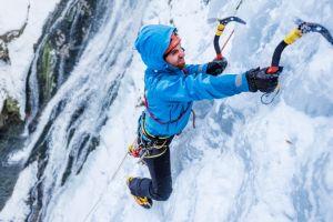 альпинизм от стресса