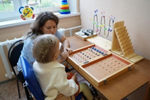 Реабилитация ребенка с ДЦП