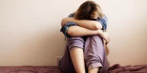 Депрессия при беременности