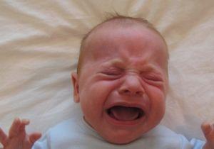 новорожденный у нейрохирурга