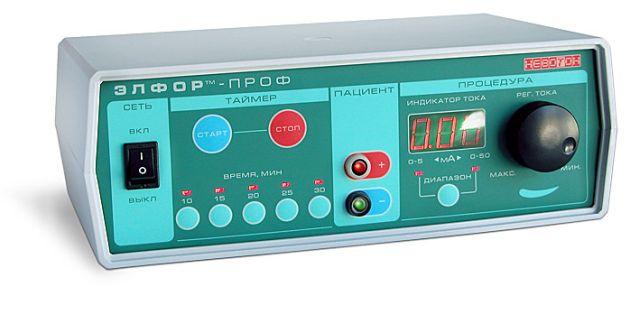 ЭЛФОР - прибор для электрофореза