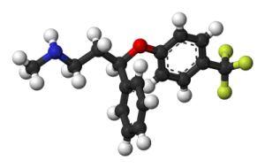 гидрохлорида флуоксетина