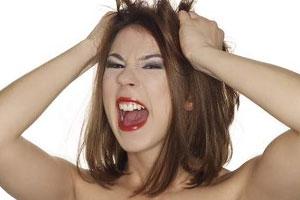 неврастения женская