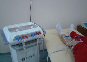 интерференцтерапия