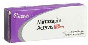 Митразапин