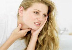 Приступ боли в челюсти