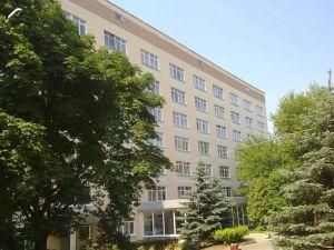 Московское НИИ
