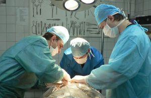 хирургия на мозгу