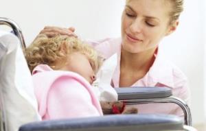 органическое поражение мозга у ребнка